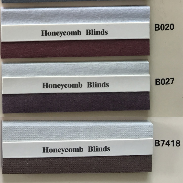 Honeycomb Blind Fabric