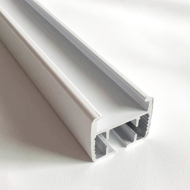 Somfy Curtain Track