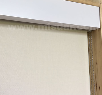 Roller Shades With Fascia Roller Blinds Window Roller Shade