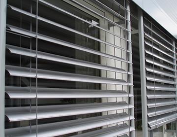 External venetian blinds,Motorized outdoor venetian blinds ...