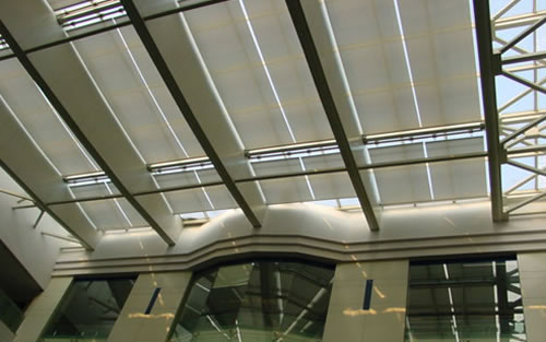 Tfs Skylight Roller Shades Roof Skylight Blinds Skylight